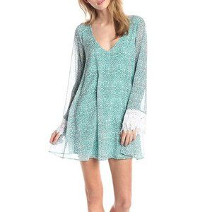 SMYM Portabella Dress in Little Lady Lolo M